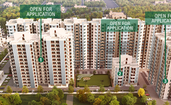 Signature Global Solera 2 Sector 107 Gurgaon