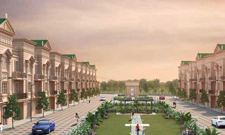 Signature Global Park Sohna Gurugram