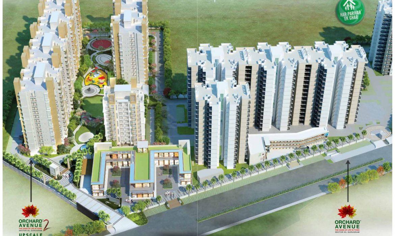 Signature Orchard Avenue 2 Sector 93 Gurgaon